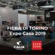 Calia Italia all'Expocasa di Torino