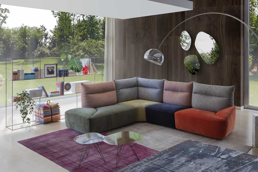 Primavera 2019. Le principali tendenze dell'interior design