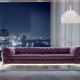 Il velluto e i divani