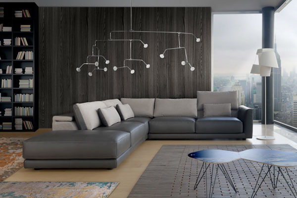 Quante sedute deve avere un divano?