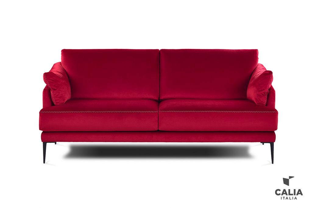 calia italia divano fleur