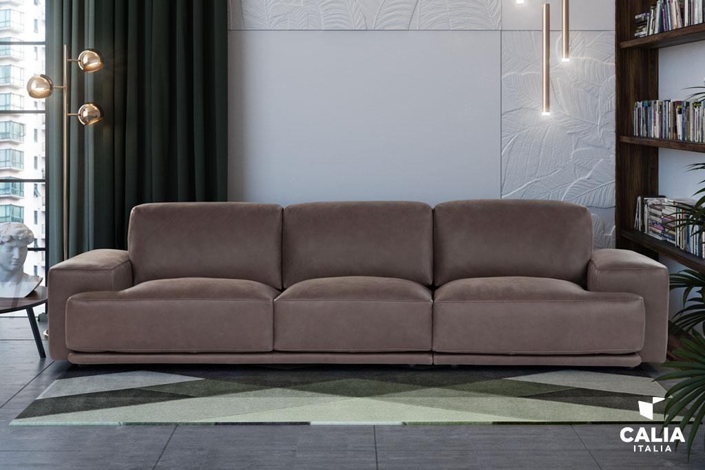 divano calia italia foster