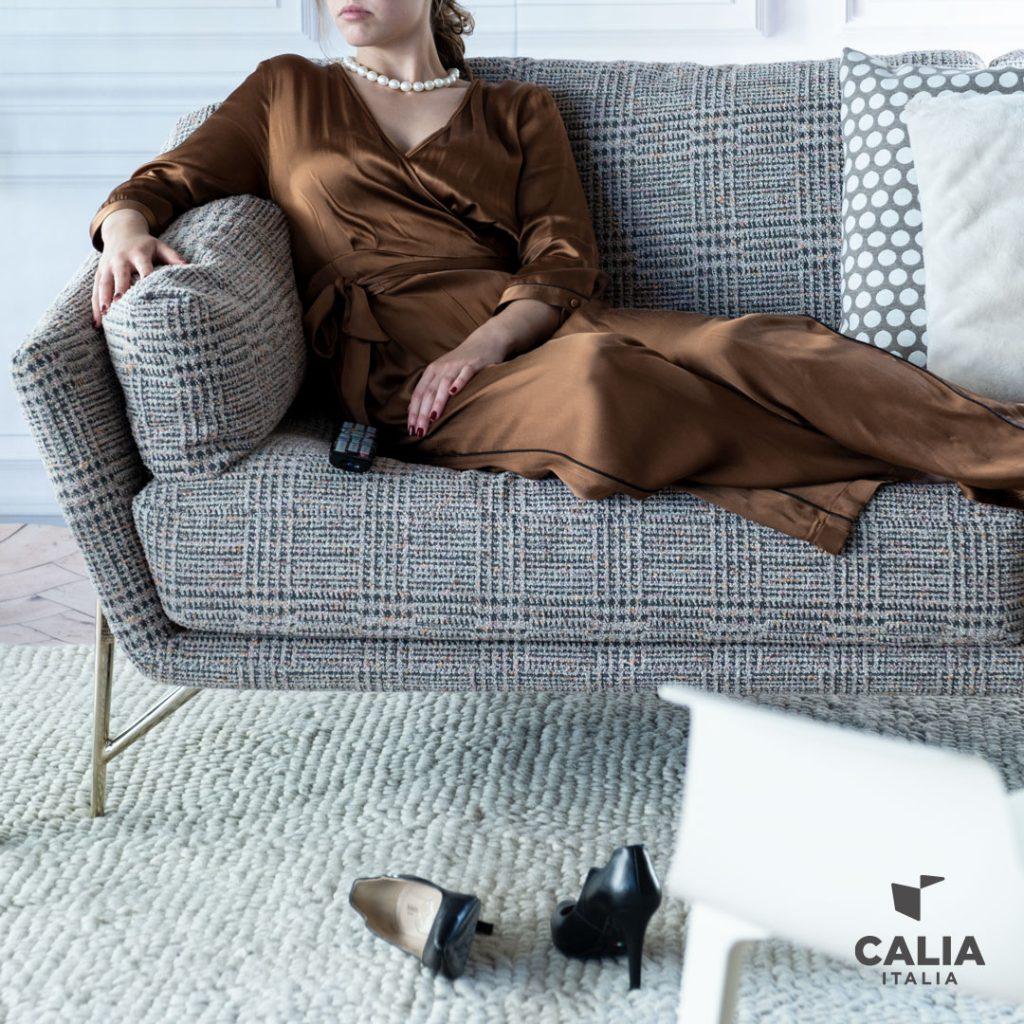 divano calia italia venere