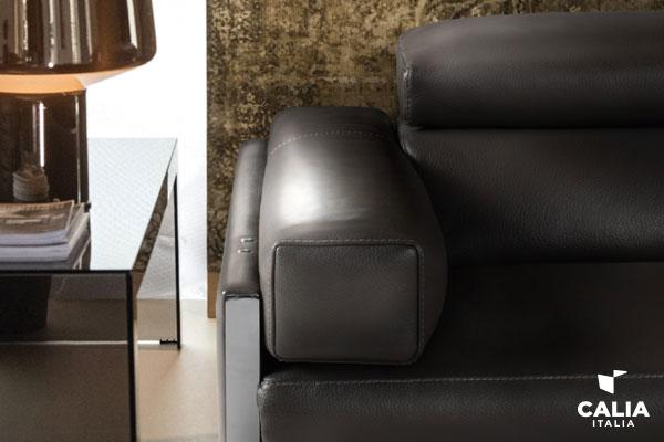 posizionare divano