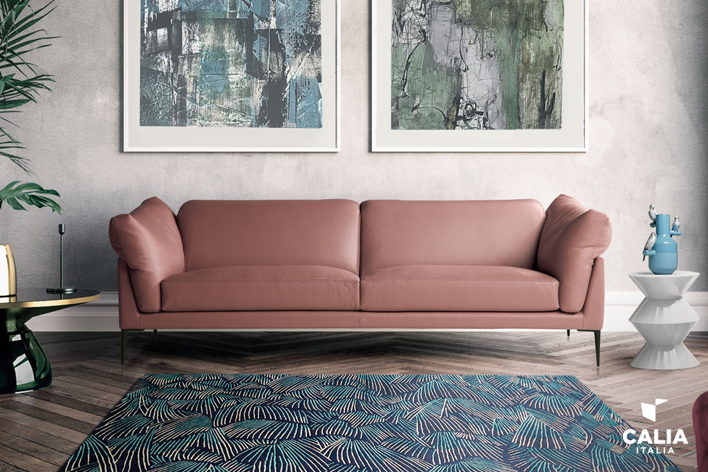 calia italia divano elisir