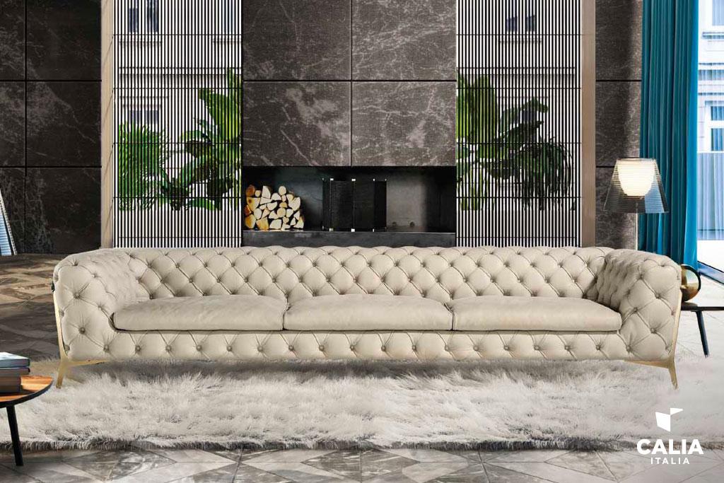 calia italia divano belle epoque
